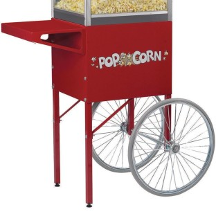 Popcorn Cart Only - Image 1 of 1