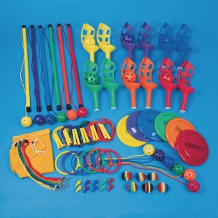 Classic Activities for Kids Easy Pack - Image 1 of 1