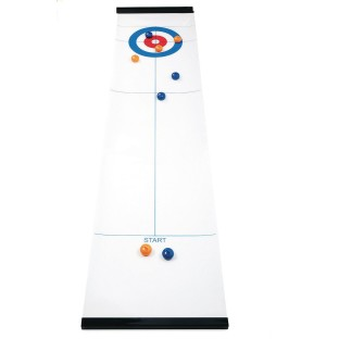 Table Top Curling Game - Image 1 of 4