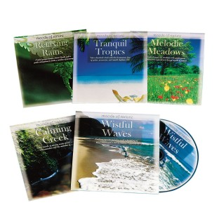 Moods of Nature CD Set - Image 1 of 1