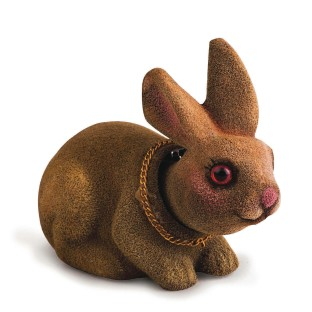 Bobblehead Bunny Craft Kit (Pack of 12) - Image 1 of 5