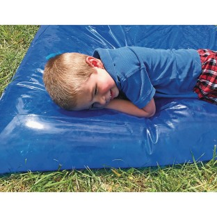 Sensory Soothing Water Pad with Fish - Image 1 of 3