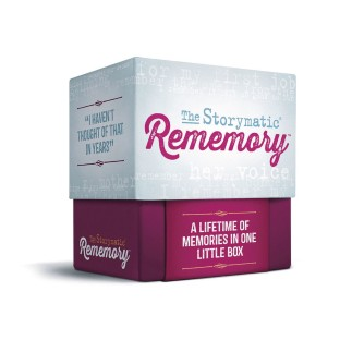 Rememory Game - Image 1 of 2