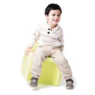 "Vidget™ 3-in-1 Active Seat, 10"" - Image 1 of 6"