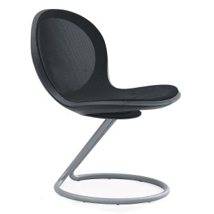 Net Series Circular Base Chair - Image 1 of 1
