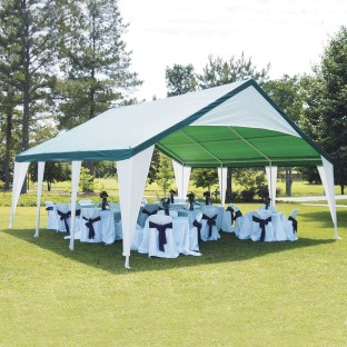 Event Tent Kit - Image 1 of 3
