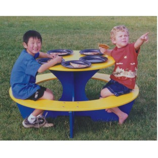 Playground Fun Table - Image 1 of 1