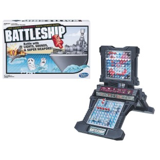 Electronic Battleship® - Image 1 of 3