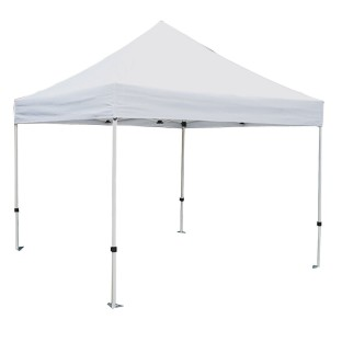 brand new 00ac4 a5498 Athena™ 10' x 10' Heavy Duty Aluminum Instant Pop Up Canopy