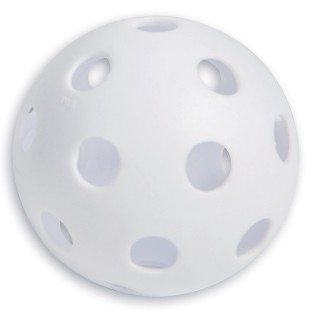 Spectrum™ Lite Flite White Baseball - Image 1 of 2