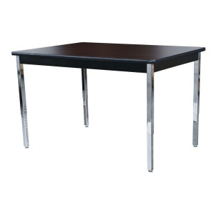 "Activity/Utility Table, 72""L x 36""W - Image 1 of 1"