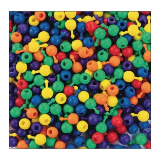 Color Splash!® Pop Bead Assortment - Image 1 of 4