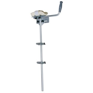 DMI Walker Platform Attachment - Image 1 of 1