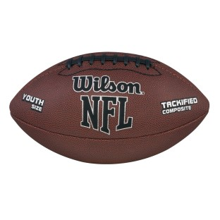 Wilson® NFL MVP Football, Junior Size - Image 1 of 1