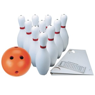 Bowling Set - Image 1 of 1