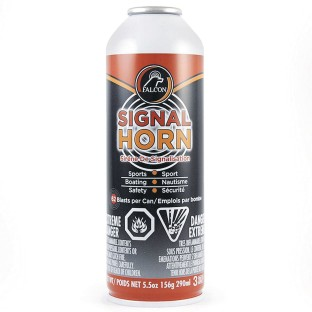 Signal Horn Refill Can - Image 1 of 1