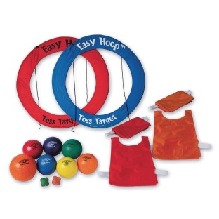 S&S® Quidditch Equipment Easy Pack - Image 1 of 1