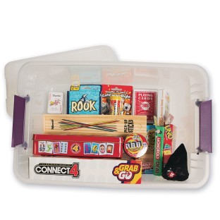 Small Games Easy Pack in a Tub - Image 1 of 2