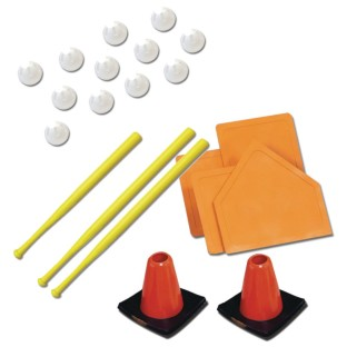Wiffle® Ball Game Pack - Image 1 of 2