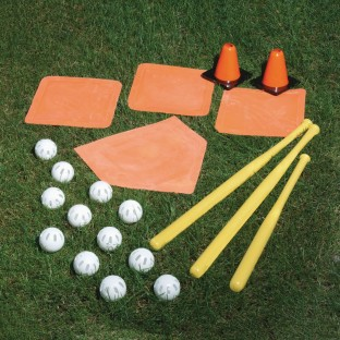 Wiffle® Ball Game Pack - Image 1 of 1