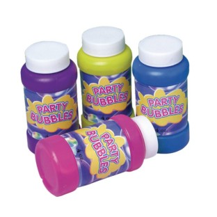 Bubbles, 4 oz. (Box of 12) - Image 1 of 1