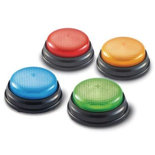 Lights and Sounds Buzzers - Image 1 of 1