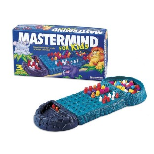 Mastermind for Kids Game - Image 1 of 1