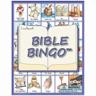 Bible Bingo - Image 1 of 1