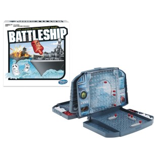 Battleship® Game - Image 1 of 3