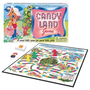 Candy Land® 65th Anniversary Edition - Image 1 of 1