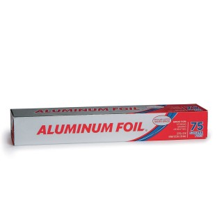 Aluminum Foil, 75ft. - Image 1 of 1