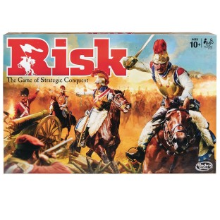 Risk® Game - Image 1 of 3