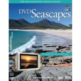 Seascapes DVD - Image 1 of 1