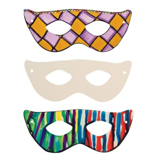 Precut Eye Masks (Pack of 24) - Image 1 of 1