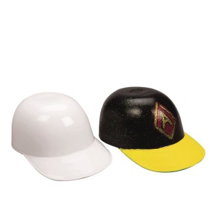 Color-Me™ Mini Baseball Hat (Pack of 12) - Image 1 of 2