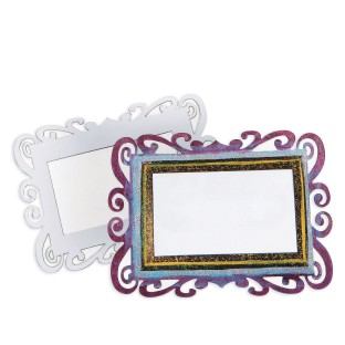 Color-Me™ Magnetic Frame (Pack of 12) - Image 1 of 2
