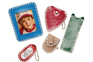 Lacing Project Assortment Craft Kit - Image 1 of 2