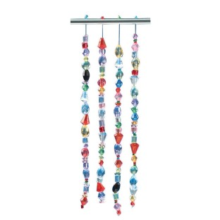 Crystal Sun Catchers Craft Kit (Pack of 12) - Image 1 of 3