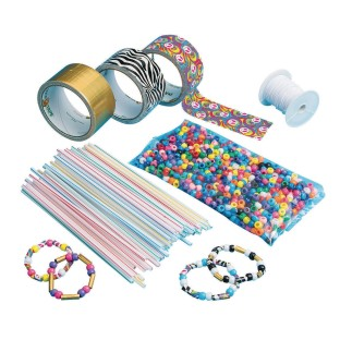 Duck® Brand Duct Tape Jewelry Easy Pack - Image 1 of 1