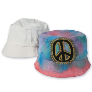 Color-Me™ Bucket Hats (Pack of 12) - Image 1 of 4