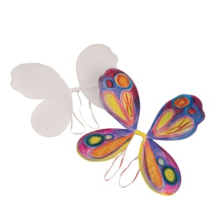 Color-Me™ Butterfly Wings (Pack of 24) - Image 1 of 1