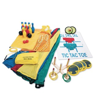 Active Play Stuff Easy Pack - Image 1 of 1