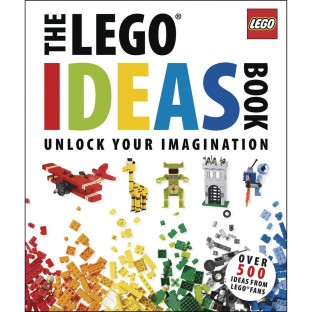 The LEGO Education® Ideas Book - Image 1 of 1