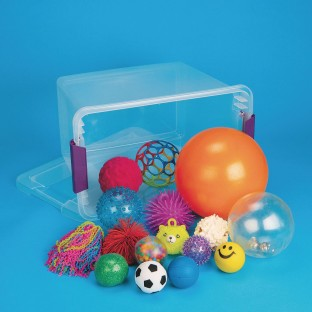 Multi Sense-ational Ball Easy Pack - Image 1 of 1