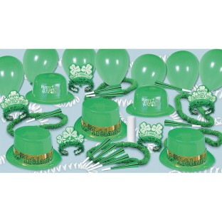Irish Magic Party Assortment Easy Pack for 50 - Image 1 of 1
