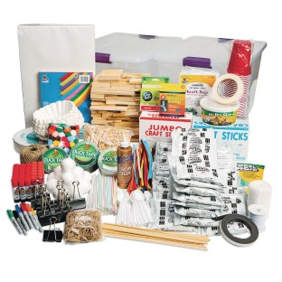 MakerSpace Basic Supply Easy Pack - Image 1 of 1