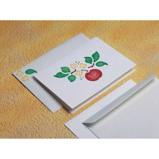 Allen Diagnostic Module Greeting Cards (Pack of 12) - Image 1 of 1