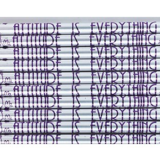 Attitude is Everything Pencils (Pack of 144) - Image 1 of 1