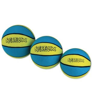 Spectrum™ Fuzz Basketballs - Image 1 of 1