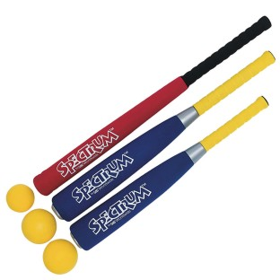Oversized Foam Bat and Ball Set - Image 1 of 1